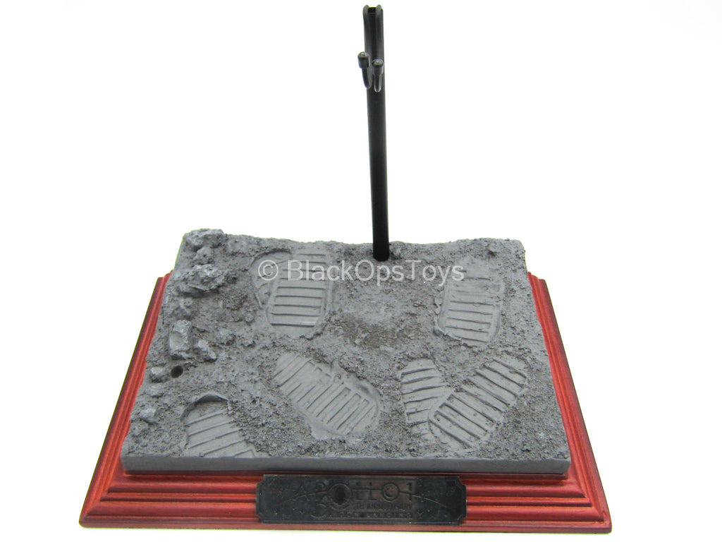 Apollo 11 Astronauts - Base Figure Stand Type 3