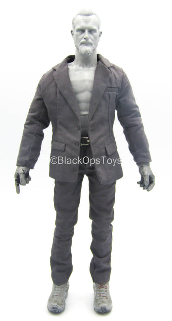 The Dark Knight - Joker - Grey Suit Set