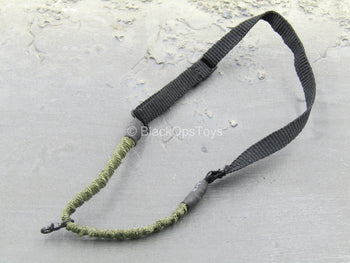 LAPD SWAT - Single Point Retention Sling