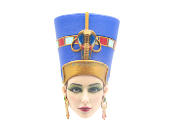 Nefertiti - Female Head Sculpt