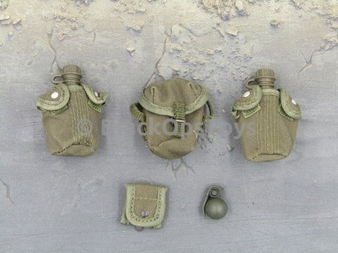 Predator Private Billy Sole Vietnam Pouch Set