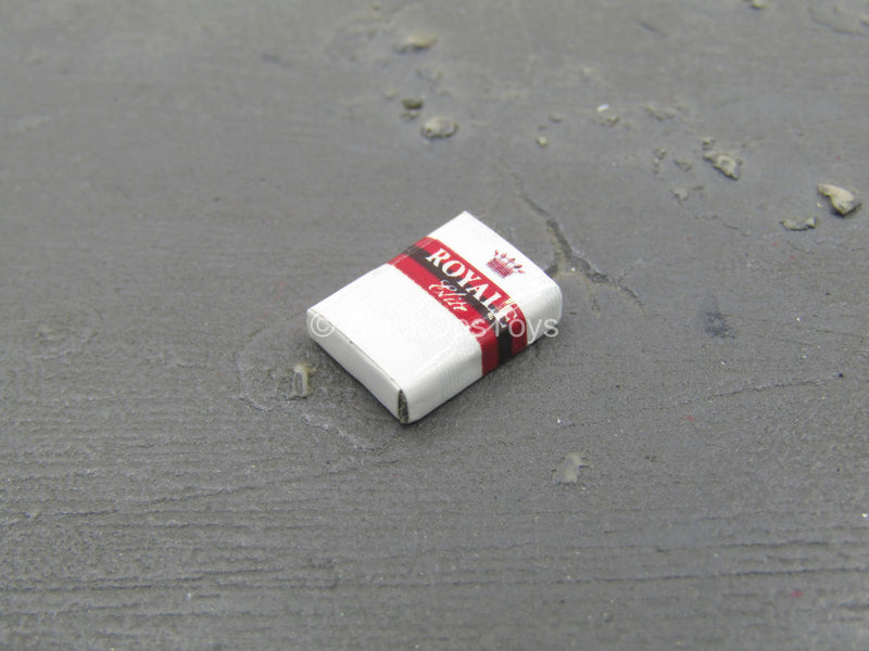Shaun Of The Dead - Ed - Cigarette Pack