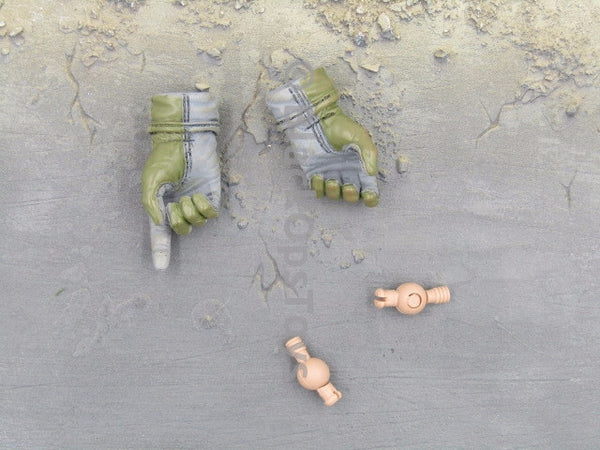 Predator Private Billy Sole Gloved Hands w/Pegs