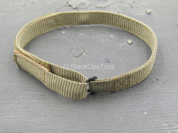 French Special Force - Tan Belt