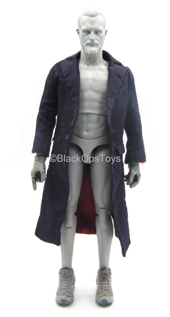 The Dark Knight - Joker - Purple Longcoat