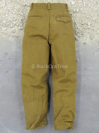 WWII - SSGT Donald - OD Green Pants