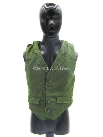 The Dark Knight - Joker - Green Vest