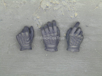 The Dark Knight - Joker - Black Gloved Hand Set