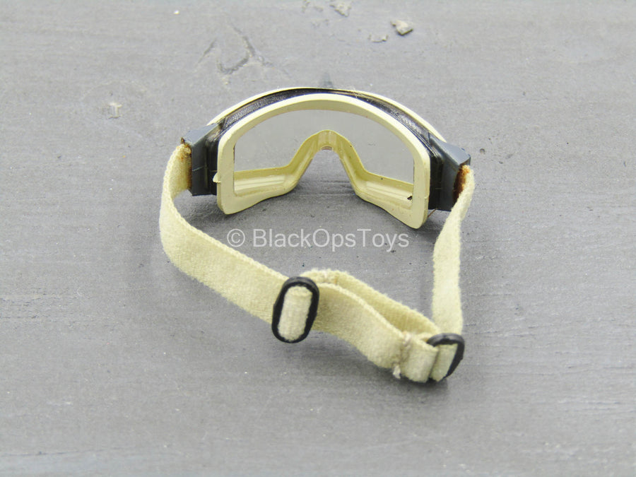 US Navy - SEAL Team Ten - Tan Goggles