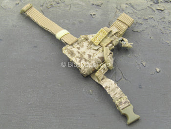 Zero Dark Thirty - Team Leader - AOR1 Camo Drop Leg Holster