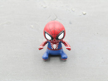 Spiderman - Advanced Suit - Mini Figure