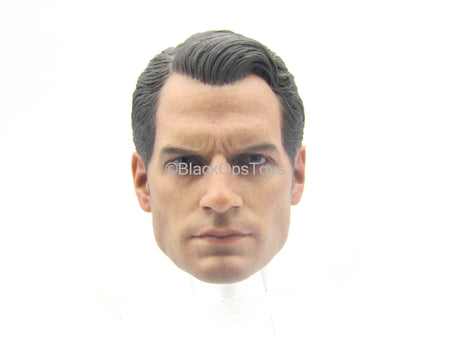 Batman v Superman - Superman - Male Head Sculpt