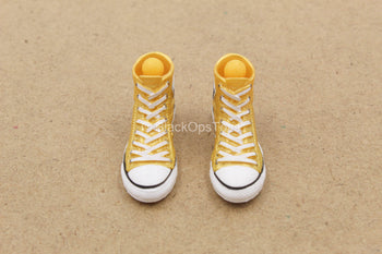1/12 - Gomez The Roach - Gold Like Shoes (Peg Type)
