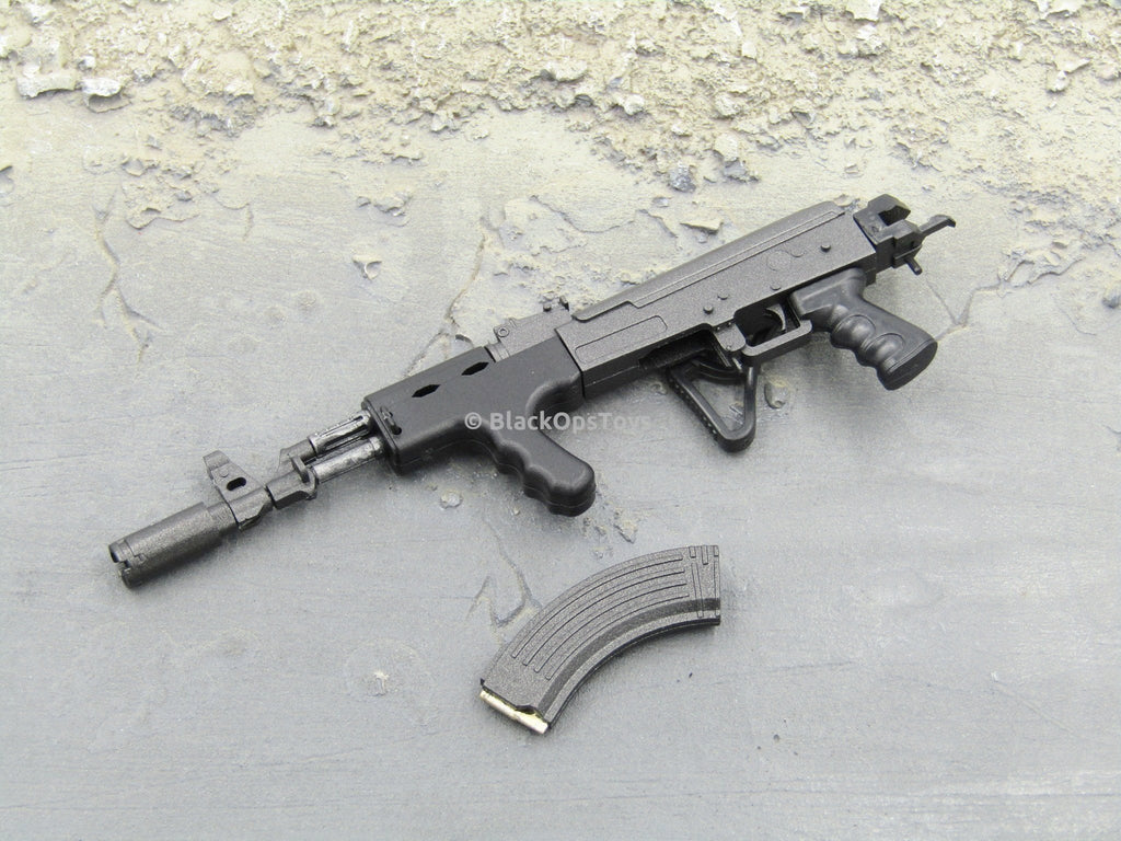 "1/6 Scale AK47 Rifle ""B"""