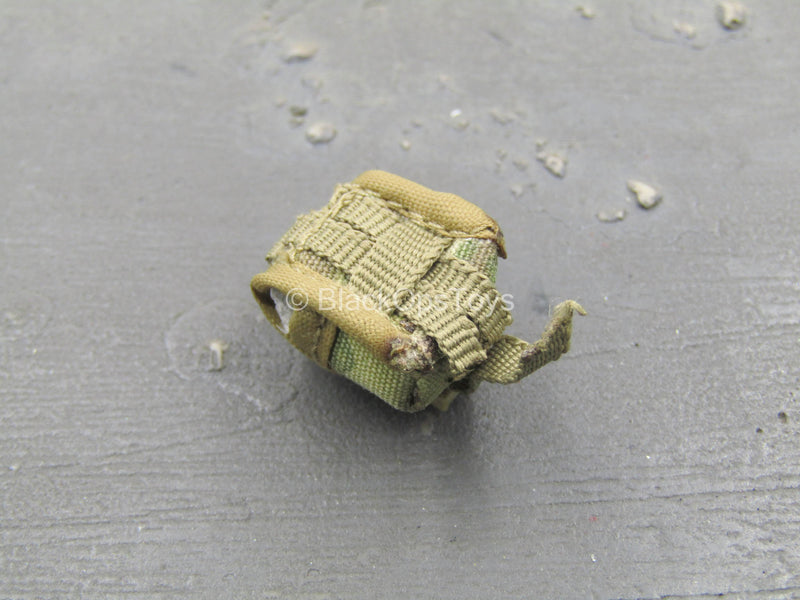 US Army - Afghanistan - Jude Law - Multicam MOLLE Grenade Pouch