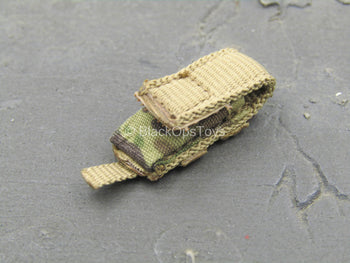 US Army - Afghanistan - Jude Law - Multicam MOLLE Pistol Mag Pouch