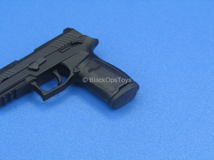 Custom - Black P320 Pistol Magazine
