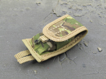 US Army - Afghanistan - Jude Law - Multicam MOLLE Mag Pouch