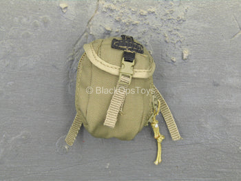 U.S. Air Force TACP/JTAC - Tan MOLLE IFAK Pouch