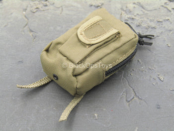 U.S. Air Force TACP/JTAC - Tan MOLLE Multipurpose Pouch