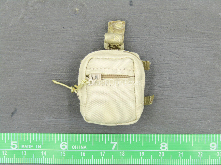 U.S. Navy Seal - Tan Multipurpose Pouch