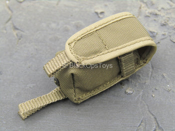 U.S. Air Force TACP/JTAC - Tan MOLLE Magazine Pouch