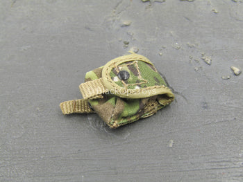 US Army - Multicam MOLLE Grenade Pouch