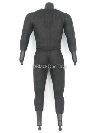 Batman Begins - Batman - Black Male Base Body w/Full Body Suit