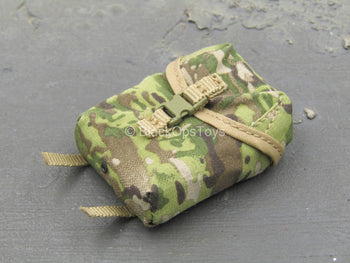 US Army - Multicam MOLLE SAW Ammo Pouch