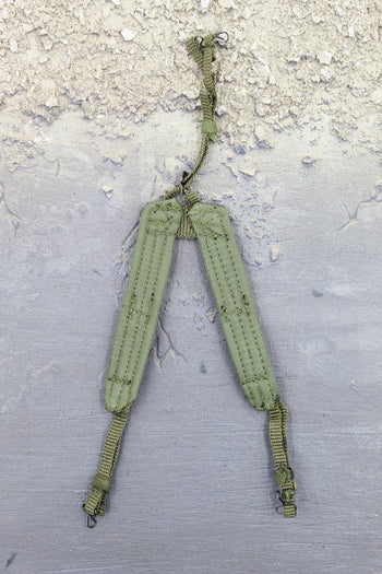 USMC In The Persian Gulf War - OD Green Y-Harness