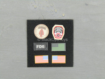SMU - China Exclusive Operator - Patch Set