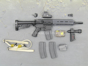 SMU - China Exclusive Operator - HK416 Rifle w/Accessory Set