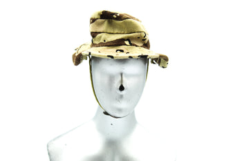 USMC In The Persian Gulf War - Chocolate Chip Boonie Hat