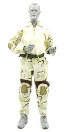 SMU - China Exclusive Operator - Desert Camo Uniform Set