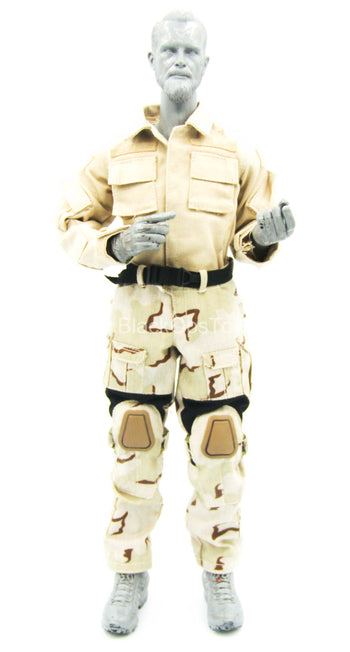 SMU - USA Exclusive Operator - Desert Camo Uniform Set
