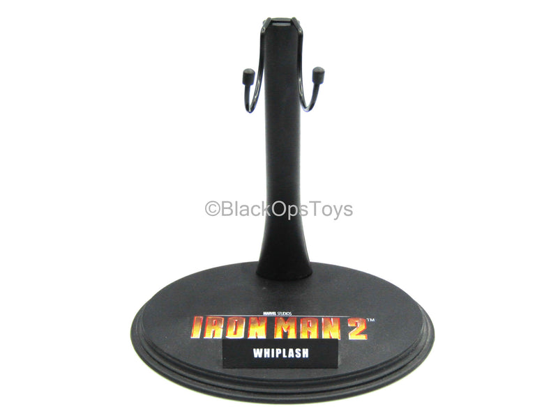 Iron Man 2- Whiplash - Base Figure Stand