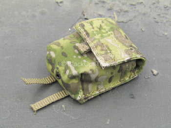 US Air Force - PJ - Multicam MOLLE Multipurpose Pouch