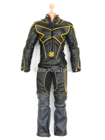 X-Men Last Stand - Wolverine - Male Suited Body