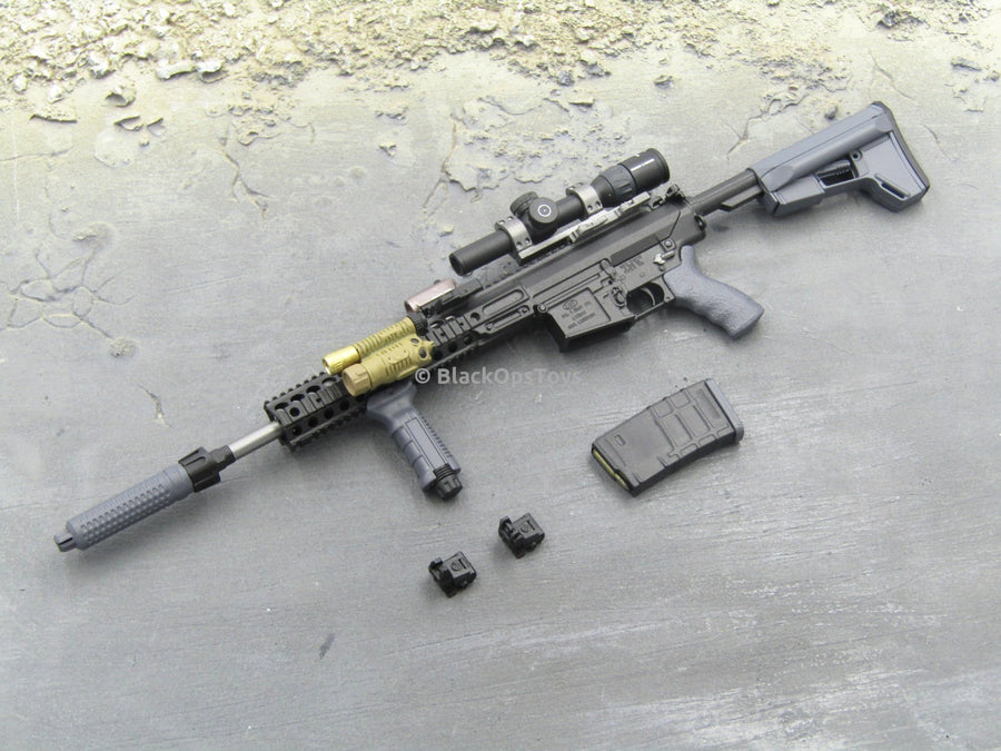 DEVTAC RONIN - LMT 7.62mm Carbine Rifle Set