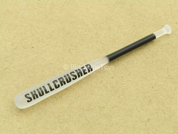 1/12 - Rumble Society - PSCC - Skullcrusher Baseball Bat
