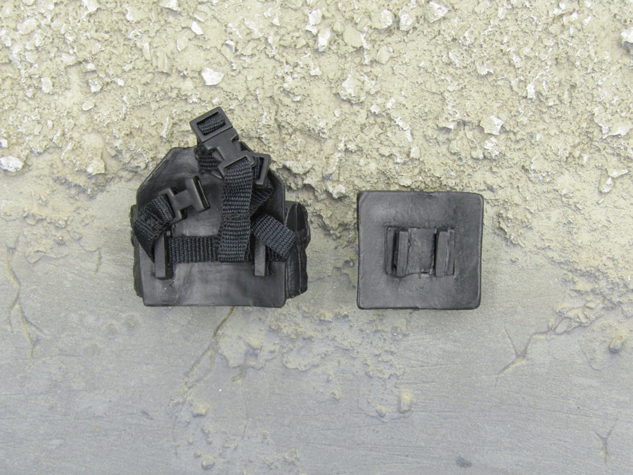 Elite Force Terminate Scar Molded Pouch Set