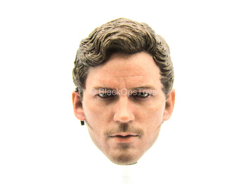 Custom Male Head Sculpt w/Chris Pratt Likeness