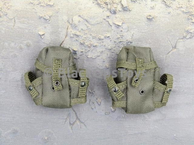Navy Seal Special Tears of the Sun M4 Ammo Pouch x2