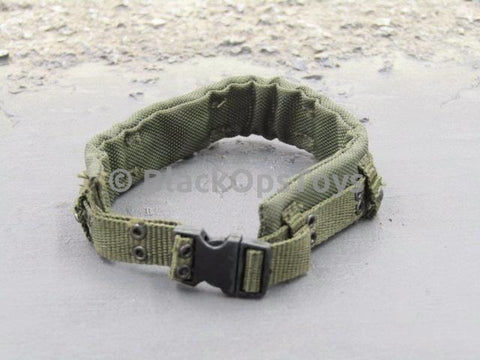 Navy Seal Special Tears of the Sun Padded Rivet Belt