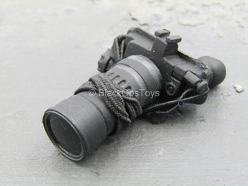 Airborne Uniform Set - Molded Black NVG