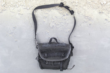 GI JOE - Snake Eyes w/Timber - Black Crossbody bag