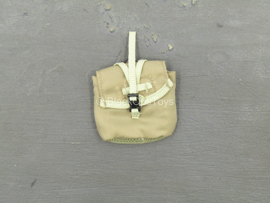 USMC Force Recon - Tan Canteen Pouch
