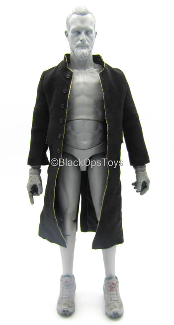 Sleepy Hollow - Ichabod Crane - Black Long Coat