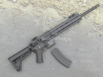 S.A.D Field Raid Version - HK416 Assault Rifle