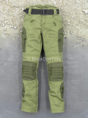 PMC - The Escort - OD Green Pants